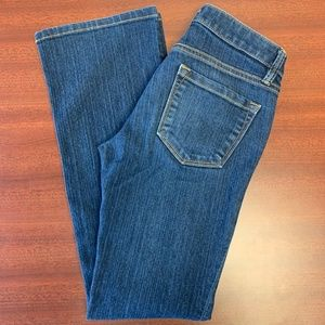 Loft Original Boot Cut Jeans